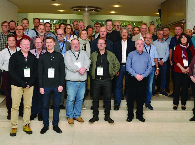 13th Annual EU Workshop Unites Industry Professionals from 10 Countries