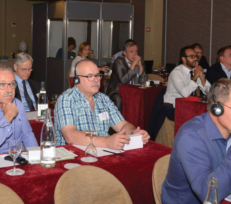 11th Annual European Workshop Achieves Learning Goals