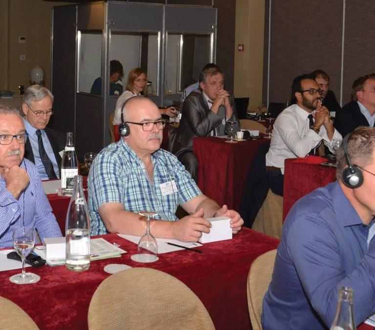 11th Annual European Workshop Achieves Learning Goals
