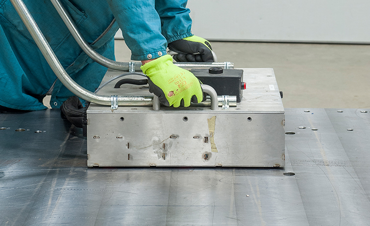 Latest Innovations in Tool and Metal Monitoring and Decontamination