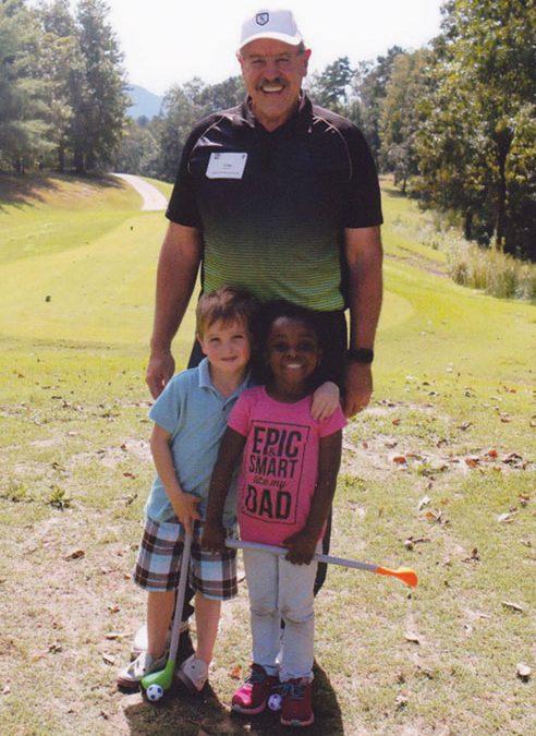 TVA Charity Golf Tournament