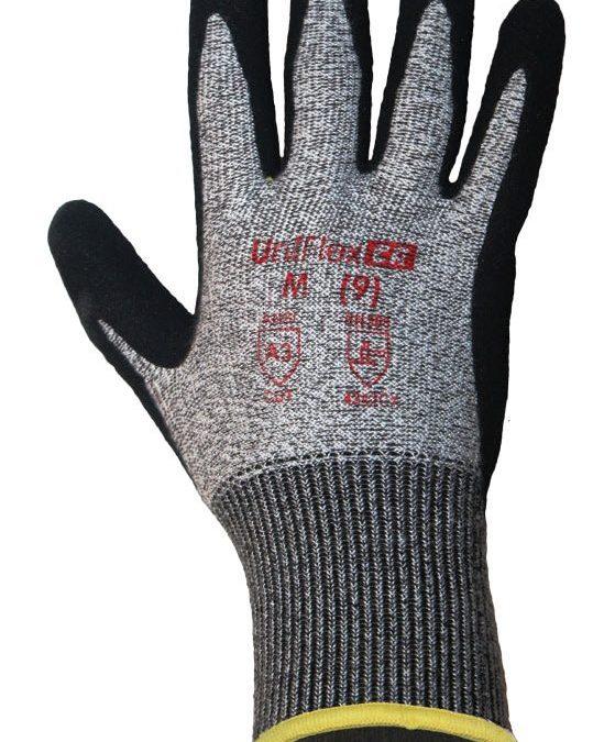 New Product: UniFlex Cut-Resistant HPPE Gloves