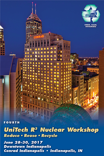 R3 Indianapolis: Delivering the Nuclear Promise