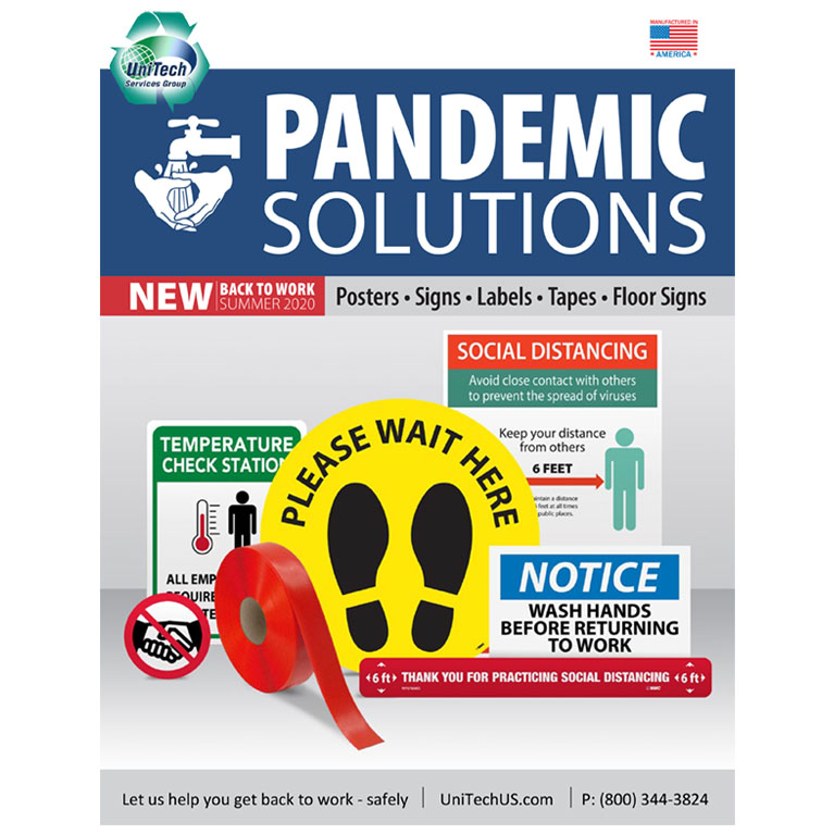 Resource Library – Pandemic Solutions 7