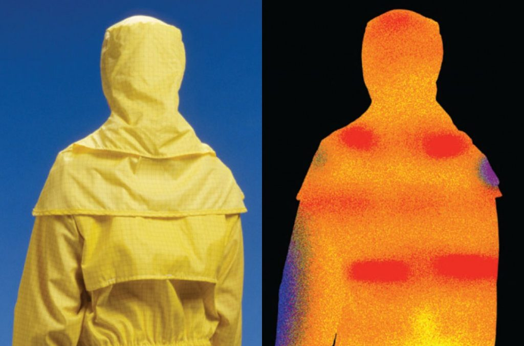 Ask the Protective Nuclear Garment Expert: Solving the Garment Protection vs. Heat Stress Dilemma
