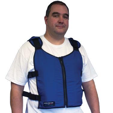 UniTech's NuCool Vest