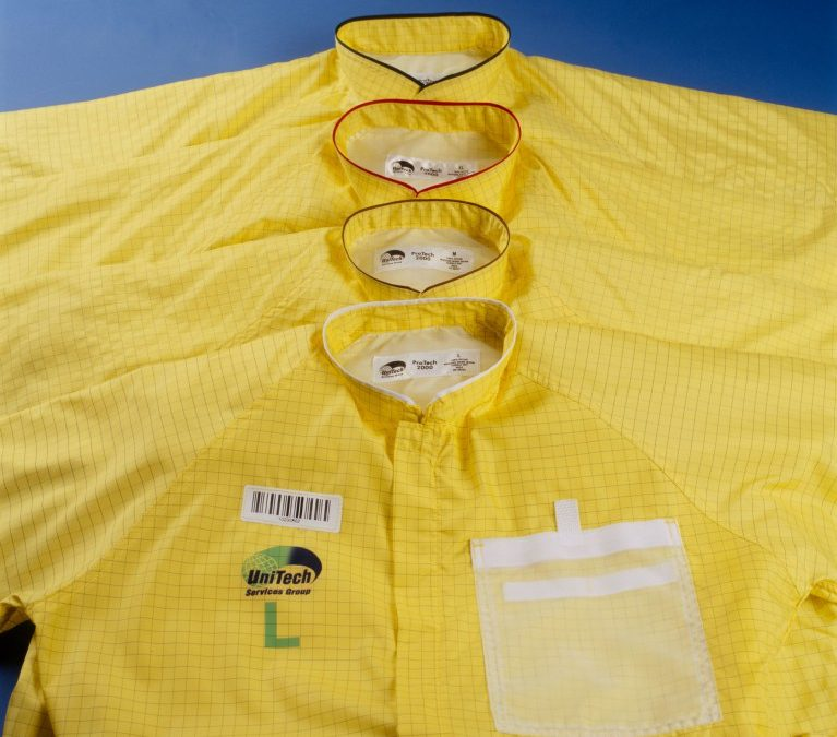 Ask the Nuclear Protective Clothing Expert